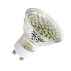 DICRÓICA GU10 LED SMD 48 BR MORNA- 3,0W - 127 V