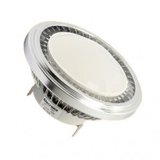 AR111 SUPER LED 12W C/ LENTE BR FRIA BIVOLT