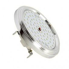 AR111 LED 8W BR FRIA G5.3 127V