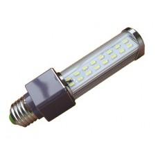 COMPACTA PL LED SMD 8W BR MORNA E27