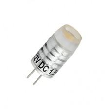 JC BIPINO SUPER LED BR MORNA G4 1,5 W 12V