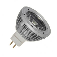 MR16 LED 1W BR FRIA 12V GX5.3