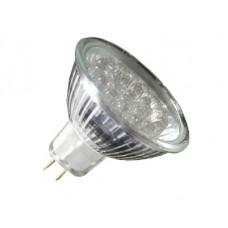 MR16 LED 24 BR MORNA 1,6W 220V GX5.3